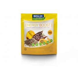 Bioglan Superfoods Energy Boost Polvere, Busta da 100g