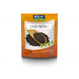 Bioglan Superfoods Chia Nera Semi, Busta da 100g