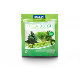 Bioglan Superfoods Green Boost Polvere, Busta 100g