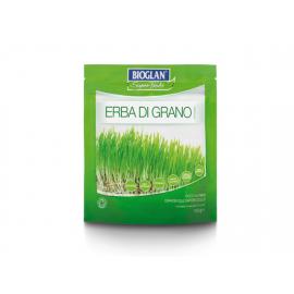 Bioglan Superfoods Erba di Grano Polvere, Busta da 100g