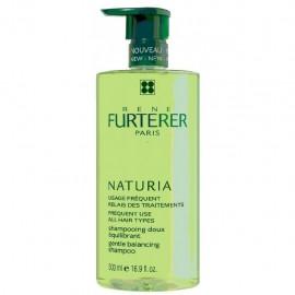 René Furterer, Naturia Shampoo, Flacone dosatore 500ml