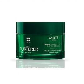René Furterer Karité Nutri Maschera, vaso da 200 ml