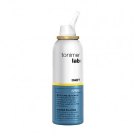Tonimer Lab Baby Spray, 100 ml - Soluzione isotonica sterile