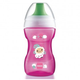 MAM Fun to drink cup, 270ml