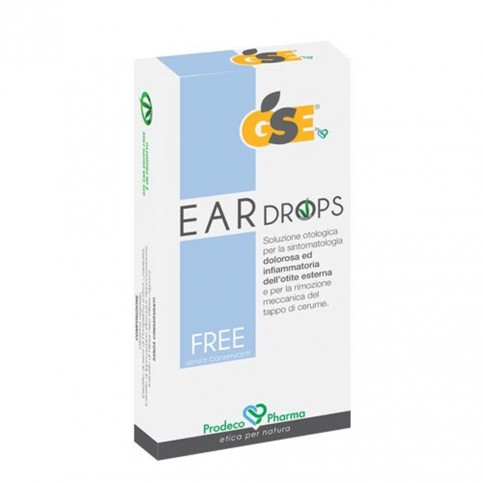 GSE Ear Drops Free
