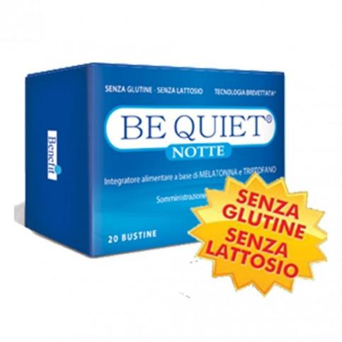 Bequiet Notte, 20 bustine