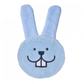 MAM Oral Care Rabbit, 1 guanto igiene orale neonato