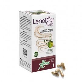 Aboca Lenodiar Adulti, confezione da 20 compresse
