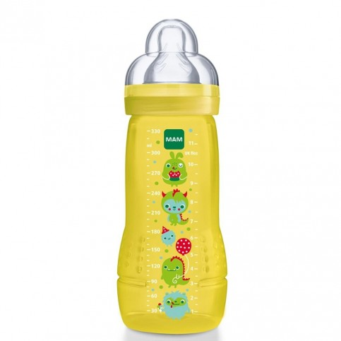 MAM Baby Bottle 330ml