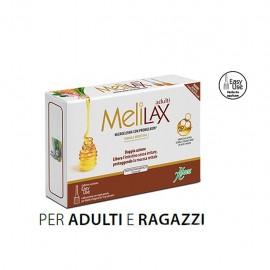Aboca Melilax, 6 microclismi monouso