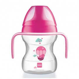 MAM Learn to Drink Cup 6+, 190ml