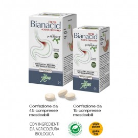 NeoBianacid, compresse o bustine orosulubili