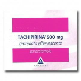 Tachipirina 500 mg Granulato Effervescente, 20 bustine da 500 mg
