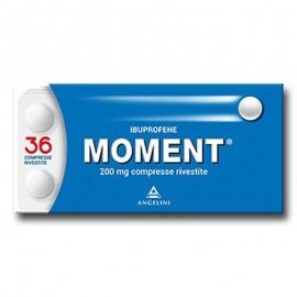 Moment, confezione da 36 compresse