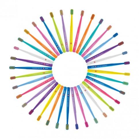Curaprox Spazzolino Ultrasoft, vari colori