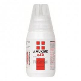 Amukine Med 0,05% Soluzione Cutanea, flacone da 20ml
