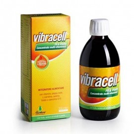 Named Vibracell, Flacone da 300ml