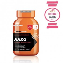 Named AAKG, barattolo da 120 compresse