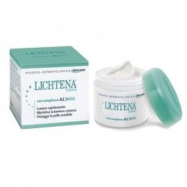 Lichtena crema - Confezione da 50ml e da 25ml