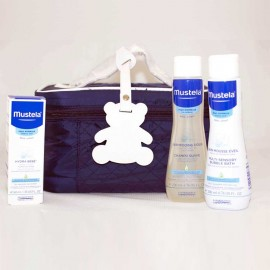 Mustela Primo Beauty-Case