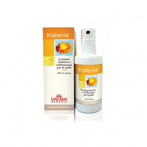 Kalenis, Spray da 100ML
