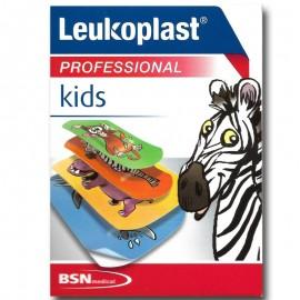 Leukoplast Professional Kids, confezione da 12 cerotti
