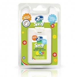 ZCare Natural Pocket spray, formato tascabile 20ml