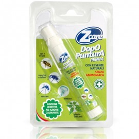 ZCare Penna Dopo Puntura Natural, stick da 14ml