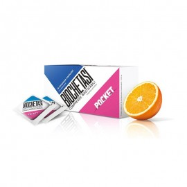 Biochetasi Pocket, 18 compresse masticabili