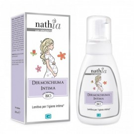 Nathia Dermoschiuma Intima, 200 ml
