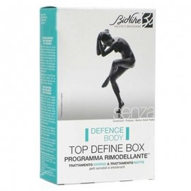 Defence Body Top Define Box Programma Rimodellante, tubi da 200ml + 200ml