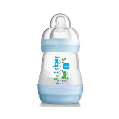 MAM First Bottle, 160ml