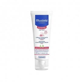 Mustela Crema Idratante Lenitiva, 40 ml