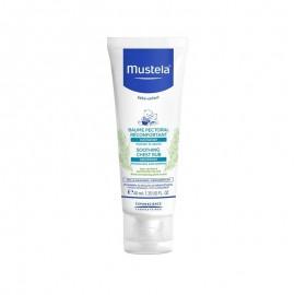 Mustela Crema Massaggio Balsamica, 40 ml