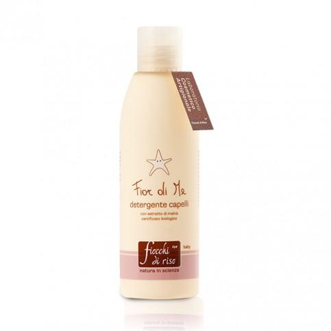 Fiocchi di Riso detergente capelli Fior di Me 200 ml