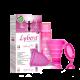 Lybera Coppetta Igienica e Washing Kit