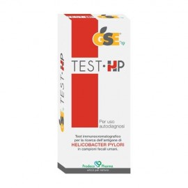 GSE Test HP per Helicobacter Pylori