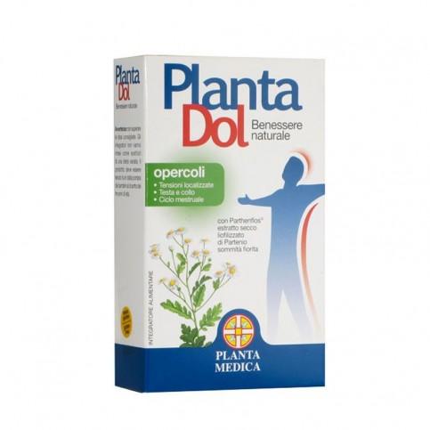 PlantaDol Opercoli, 20 Opercoli
