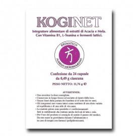 Koginet Bromatech, confezione da 24 capsule