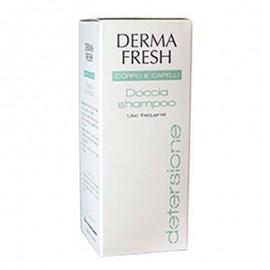 Derma Fresh Doccia Shampoo, flacone da 200 ml