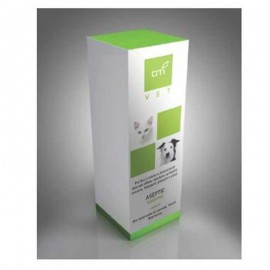 Otivet Aseptic Shampoo, confezione da 150 ml