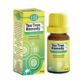 ESI Tea Tree Oil, flacone da 10 ml