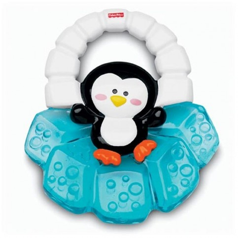Fisher-Price Pinguino Dentaruolo