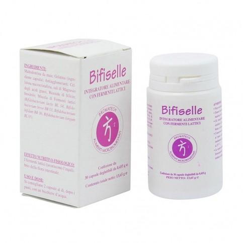 Bifiselle Bromatech, flacone da 30 capsule
