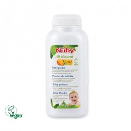 Nuby Citroganix baby polvere 90 gr 0+ mesi