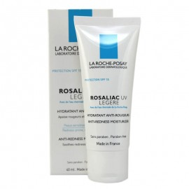 Rosaliac UV Legere, Tubo da 40ml