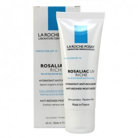 La Roche-Posay Rosaliac UV Riche 40 ml