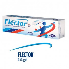 Flector 1% GEL, tubo da 50 gr