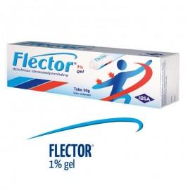 Flector 1% GEL, tubo da 50 gr - Antidolorifico Antinfiammatorio