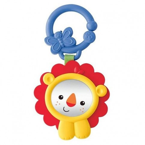 Fisher Price Specchietto del Leoncino